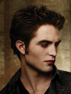 New Moon Poster HQ edward