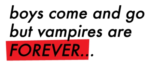 vampires-forever